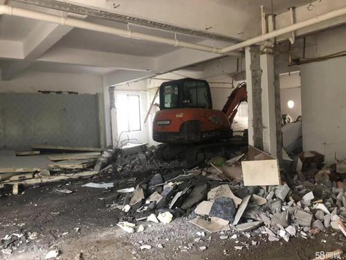南通酒店宾馆拆除