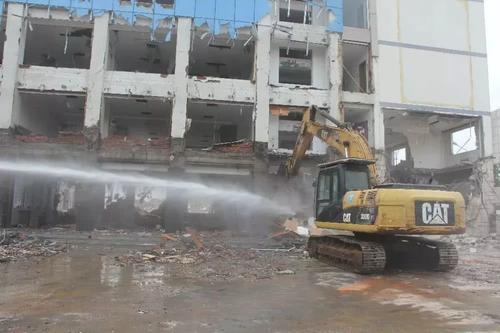 南通办公楼拆除施工,南通办公楼拆除电话