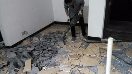 南京房屋拆除哪家好